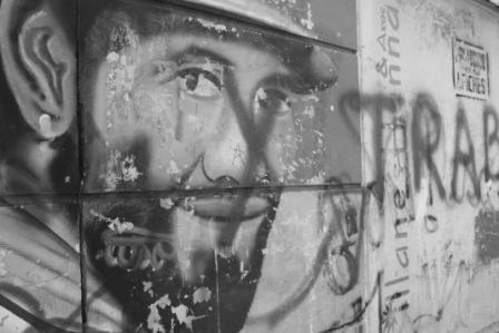 La Paz - Street Art