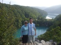 Lake Plitvice