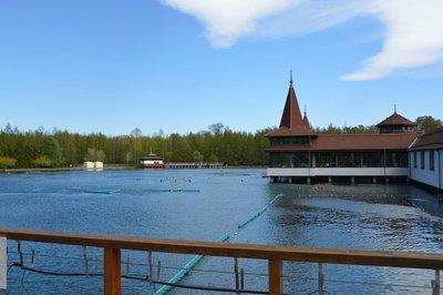 Lake Hévíz_3