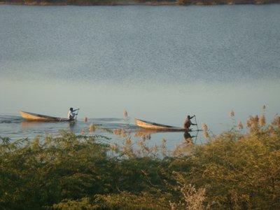 Kalaankar Lake