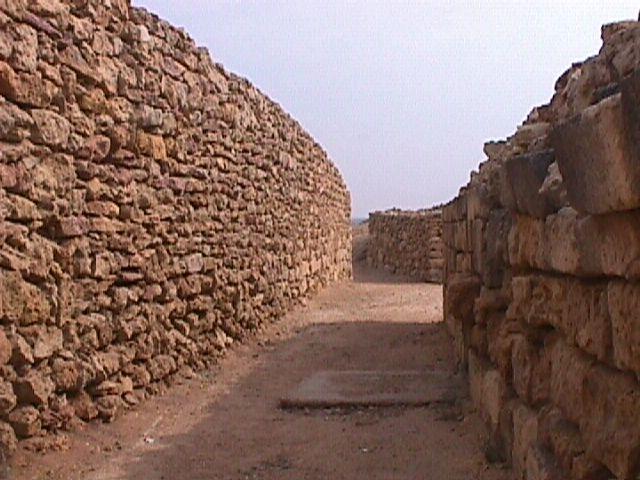Bhanbore Fort