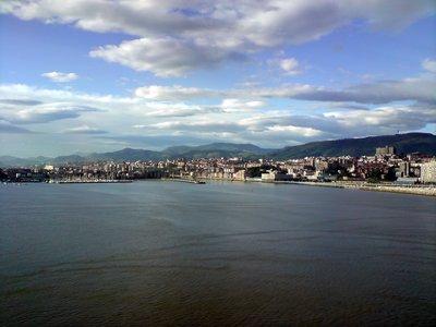 Bilbao Docks