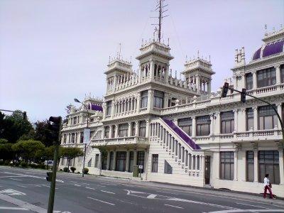 Caruna Building