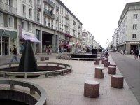 Brest Shops