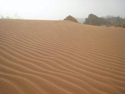 Desert - 3