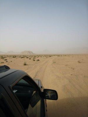 Desert - 4