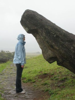 Nicole+Moai