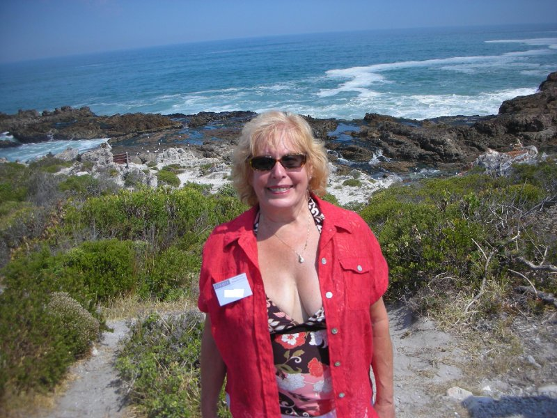 Fernkloof coastal Nature Reserve in Hermanus