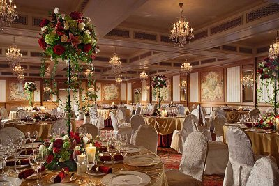 Travellers Hotel Jakarta Wedding Package