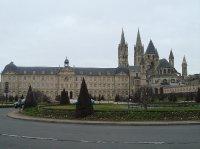 Caen Rathaus