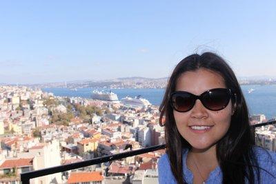 Istanbul 201