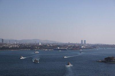 Istanbul 206