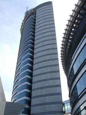 Uruguay Torre Antel