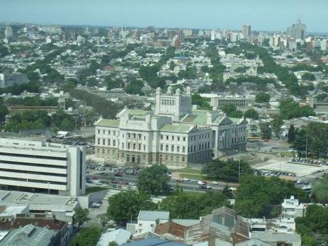Uruguay Palacio Legistivo 3