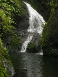 Wigmore&#39;s Waterfall, Rarotonga