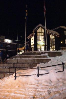 Åre Night 8