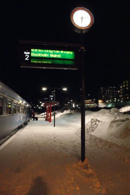 Åre Night 11