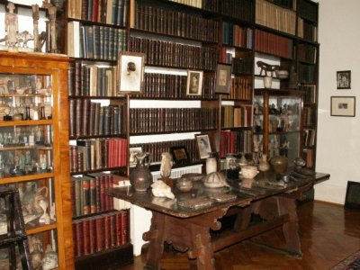 Freud Library