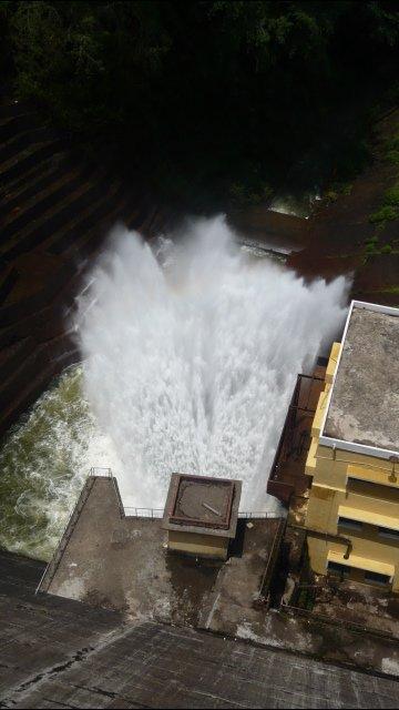 Hydro Electricity Dam