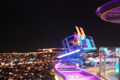 Edge Coaster
