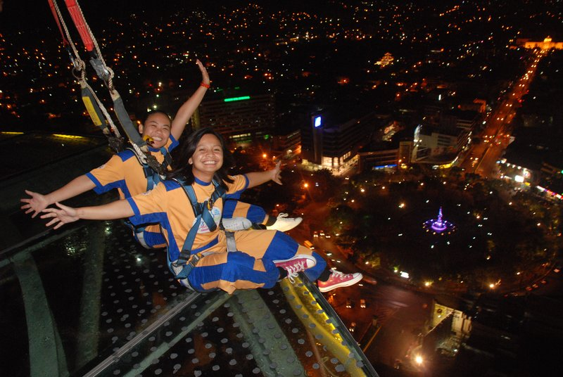 Skywalk Extreme