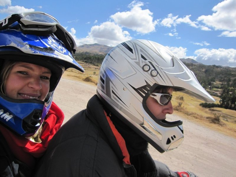 motorsykkeltur :)
