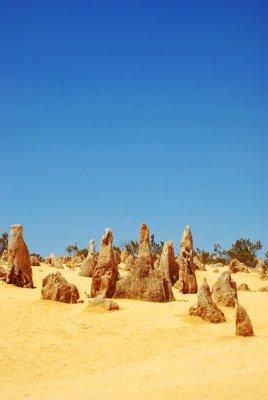 Perth [day four] Pinnacles