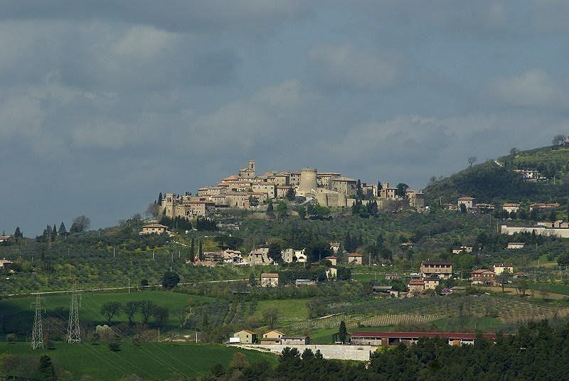 Trevi - Italy
