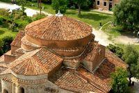 Torcello, Chiesa Santa Fosca