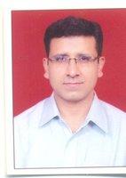 Dilip Kumar Patairya
