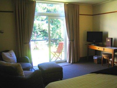 Room Central Ridge