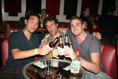 Rum in Cali