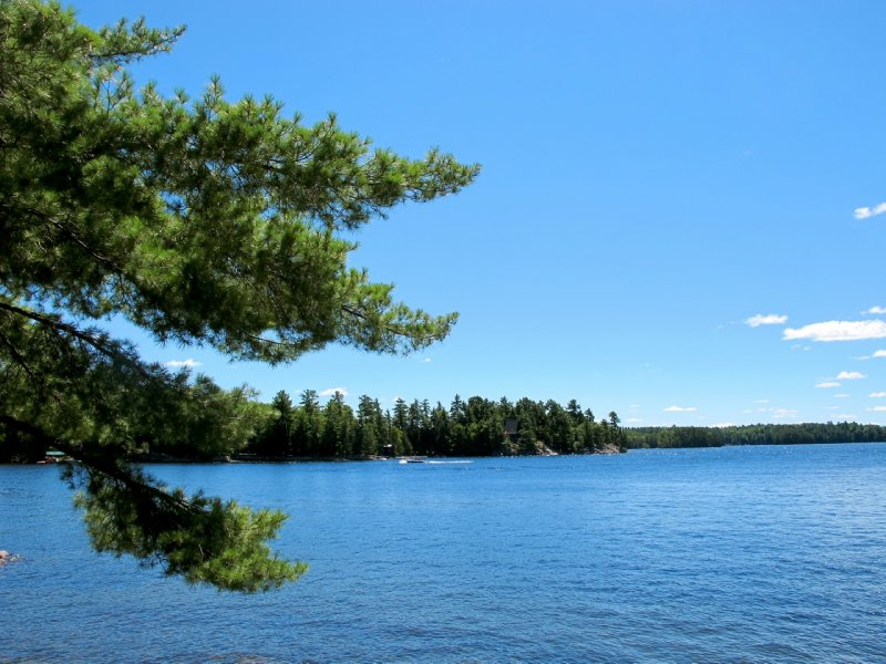 Kawartha Lake system