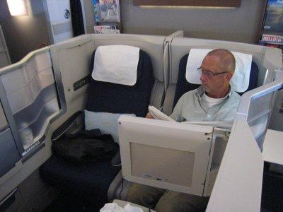 777 Seats 10E&F