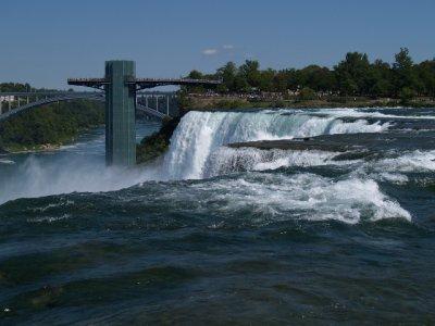 Niagara's American Falls