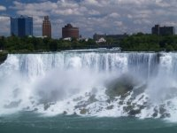 Niagara skyline