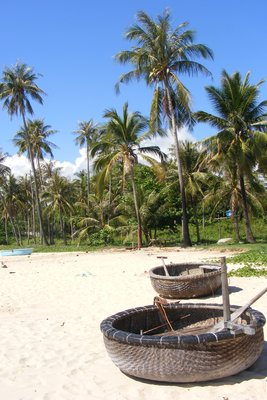 Fishing Boats - Phu Quoc