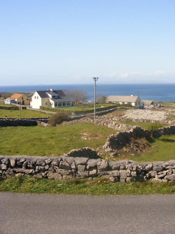 Mainistir village