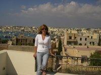 Marsaxlok, Malta