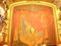 Opera House Manaus Brazil