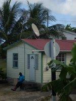Home in Barbados