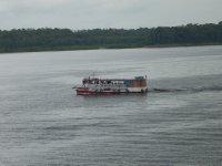 On the Rio Negro