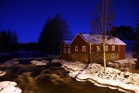 Eurajoki Finland
