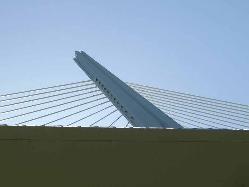 The Bridge at Millau