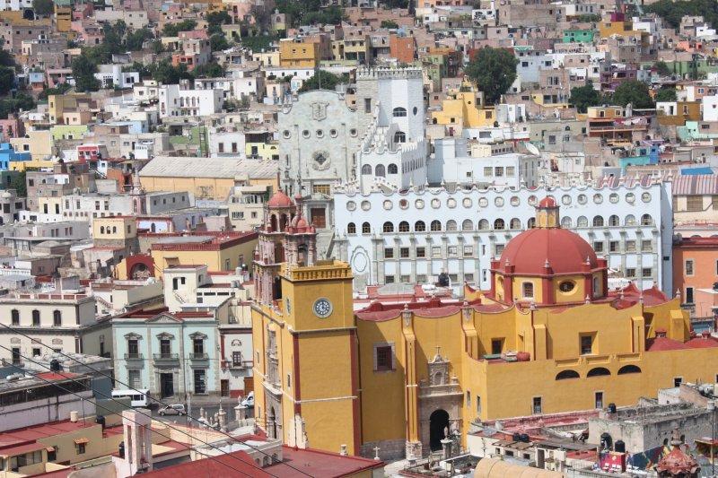 Mexico - Oaxaca 2009 050