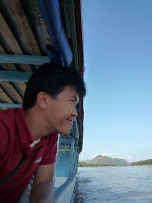 657 Self-Portrait