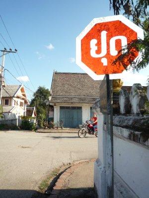 661 Stop in Laos