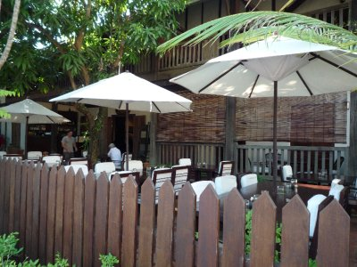 665 Nice Restaurant