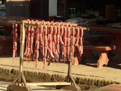 678 Sausage