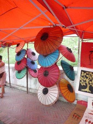688 Umbrellas